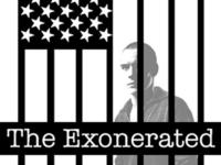 Chris Sarandon Rejoins Cast of THE EXONERATED Tonight, 11/27