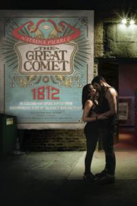 Ars Nova to Present NATASHA, PIERRE & THE GREAT COMET OF 1812, 10/1-11/10