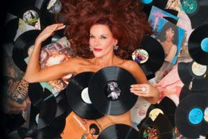BWW Reviews: ADELAIDE CABARET FESTIVAL 2014: VINYL VIAGRA Discloses the Naughty Side of Rhonda Burchmore