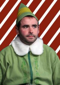 Act II Playhouse Presents MURRAY THE ELF,  12/14-23