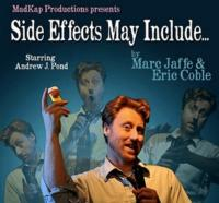 Fox Valley Rep Announces SIDE EFFECTS MAY INCLUDE..., 5/24