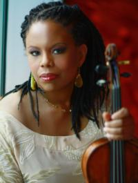 Regina Carter and Nnenna Freelon to Replace Dee Dee Brigdewater in Royal Conservatory Concert, 12/14