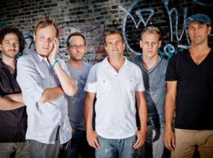 Umphrey's McGee Plays the Fox Theatre Tonight