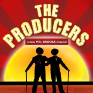 The Palace Theatre Stages THE PRODUCERS, Now thru 4/5