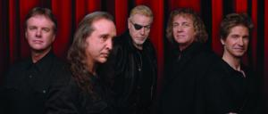 Kansas & Special Guest Arc and Stones to Play bergenPAC, 5/30