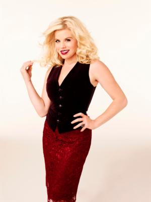 BWW Reviews: Megan Hilty's Voice Soars at Kennedy Center's Intimate Terrace Theatre