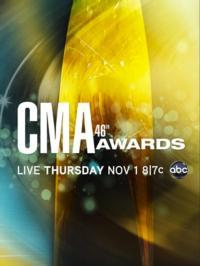 Third Round of Performers Announced for CMA AWARDS, Airs 11/1