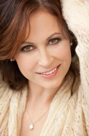 Broadway's Linda Eder to Perform at Ford Amphitheatre, 6/9