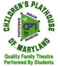 Children's Playhouse of Maryland Opens THE LITTLE MERMAID