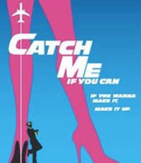 CATCH ME IF YOU CAN Goes On Sale 12/2 in Milwaukee