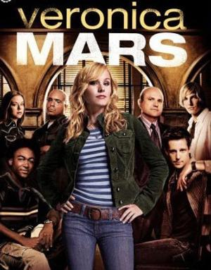 Details of New VERONICA MARS Book 'Mr. Kiss & Tell' Revealed