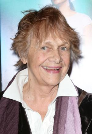 Estelle Parsons to Receive Lifetime Achievement Obie Award on 5/19