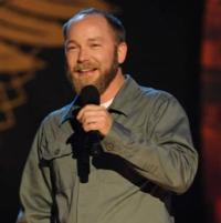 Comedy Central Announces 30 SECONDS OVER WASHINGTON, Starring Kyle Kinane
