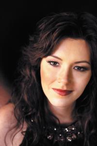 Mandy Barnett Kicks Off WINTER WONDERLAND Tour at Cumberland County Playhouse 11/23