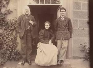 The National Portrait Gallery Presents THE WORLD OF RUPERT POTTER: PHOTOGRAPHS OF BEATRIX, MILLAIS AND FRIENDS, 5/13-11/16