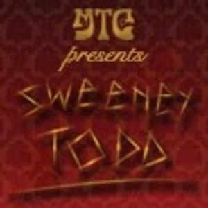 The MIT Musical Theater Guild to Present SWEENEY TODD; Final Show!