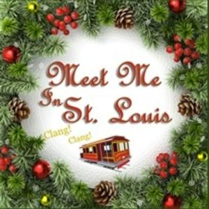Tickets on Sale 9/2 for Ocean State Theatre's Holiday Run of MEET ME IN ST. LOUIS