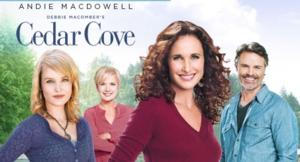 Hallmark Channel Premieres Second Season of DEBBIE MACOMBER'S CEDAR COVE Tonight