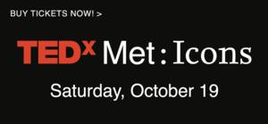 Met Museum Presents TEDxMet Speakers and Live Stream Today
