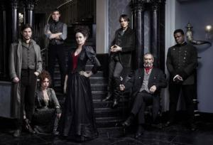 Showtime to Offer Viewers Sample of New Drama PENNY DREADFUL