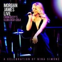 Broadway's Morgan James Debut Album Out Now!