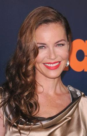 THE FOLLOWING's Connie Nielsen Boards THE GOOD WIFE