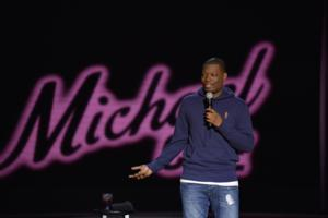 Michael Che to Join Comedy Central's THE DAILY SHOW as Correspondent