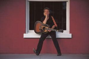 Steve Forbert Coming to Bridge Street Live, 5/15