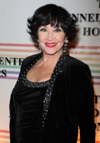 Chita Rivera Releases Statement on the Death of Martin Richards
