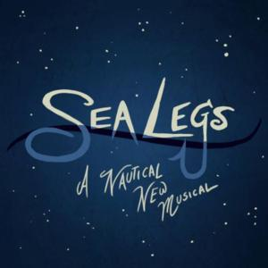 New Musical SEA LEGS to Begin 9/20 at the American Theatre of Actors