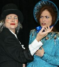 Orlando Shakespeare Theatre Presents A CHRISTMAS CAROL Spoof, 11/28-12/30