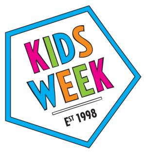 Kids Week Returns Today with Free Tickets to 36 Shows for Children