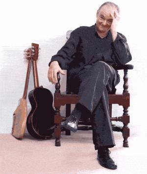 Adrian Legg to Perform at Bridge Street Live, 10/25