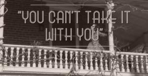 Imagination Theatre Releases Video Preview for YOU CAN'T TAKE IT WITH YOU, 3/28-4/19
