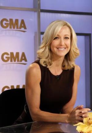 ABC's GOOD MORNING AMERICA Names Lara Spencer New Third Anchor