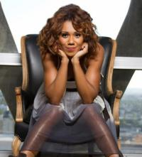 THE NEIGHBORS' Toks Olagundoye Set for Live Twitter Chat, 11/14