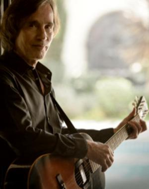 Jackson Browne to Perform at Omaha's Orpheum Theater, 7/2