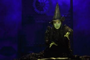 WICKED Opens 5/28 at Sacramento Community Center Theater