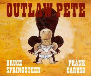 Springsteen to Write Book Based on 'Outlaw Pete'
