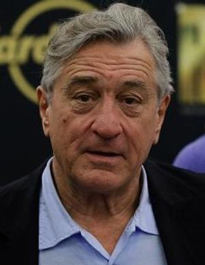 Robert DeNiro, Robert Pattinson to Head Cast of Action Thriller IDOL'S EYE