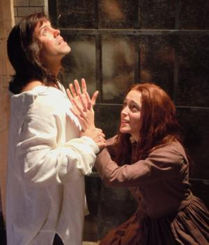 BWW Reviews: THE CRUCIBLE Opens in Cincinnati