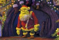 DreamWorks' SHREK THE HALLS Airs on ABC Tonight