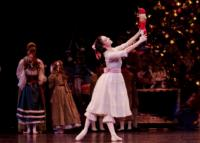 Houston Ballet's THE NUTCRACKER Kicks Off Holiday Season; Runs Today thru 12/30