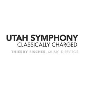 Utah Symphony's Final 2013-14 Season Masterworks Concert Set for 5/23-24