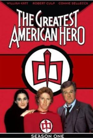 Fox to Give THE GREATEST AMERICAN HERO a Reboot