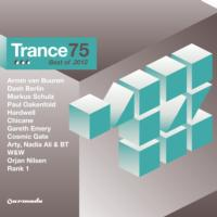 Armada Music Counts Down to 2013 w/ 'Trance 75 - Best of 2012' on Spotify, 11/30-12/2