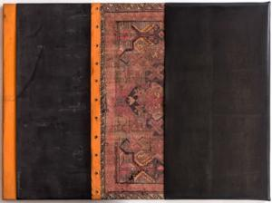 Gallery SHCHUKIN to Open New York Branch with Aladdin Garunov Exhibit, 5/1