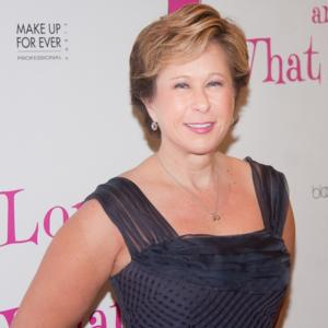 THE SIMPSONS' Yeardley Smith to Guest Star in ABC's REVENGE Season 4