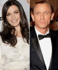 Daniel Craig and Rachel Weisz Partner with The Opportunity Network to Help Low-Income Students Succeed in College and Careers