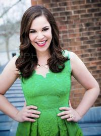 First-Listen-Lindsay-Mendez-Performs-From-Musical-LOVES-LABOURS-LOST-Featured-at-Shakespeare-in-the-Park-This-Summer-20130430
